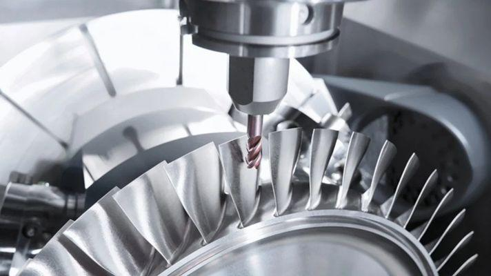 CNC milling is used in precision manufacturing to produce extremely versatile tools for medical, Electronics industries.
