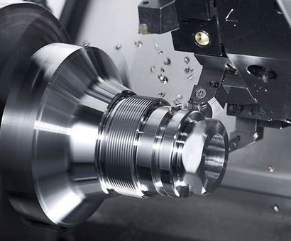 CNC Turning is a detailed method of creating precision parts and components using a 5 axis CNC milling machine.